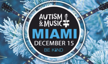 Autism & Music Hangout – Holiday Edition