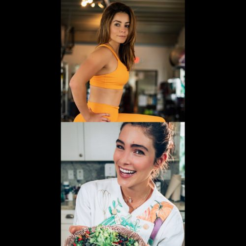 Pilates & Nutrition by Dani Gelley + Lauren Arboleda