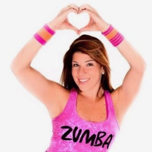 Mommy & Me Zumba by Gaby Jurado