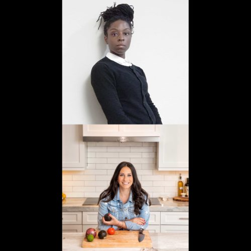 Pilates & Nutrition by Laini Kimada + Laura Grazioli