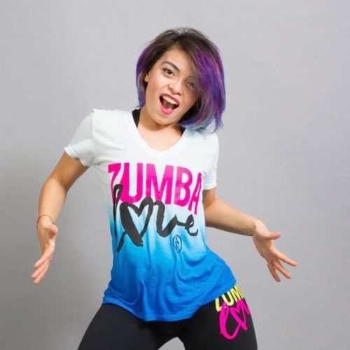 Mommy & Me Zumba by Keily Vasquez